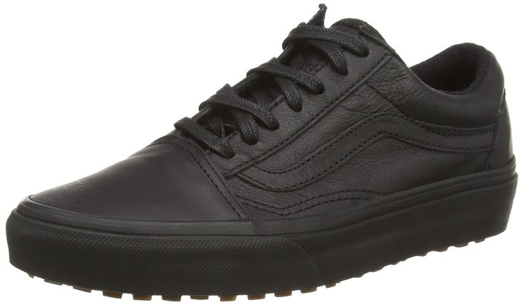 quality design fc5a0 8bc37 Vans Old Skool MTE, Unisex Adults  Low-Top Sneakers  Amazon.co