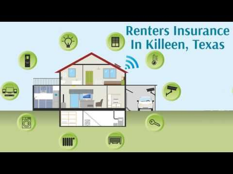 For affordable renters insurance, consider Shawn Camp Insurance Agency Inc. in Killeen, TX. The agents can help you in choosing insurance based on different coverage options such as dwelling, personal liability, medical payments etc. For further information regarding renters insurance or to get an instant online quote in Killeen, visit : http://shawncampinsurance.com