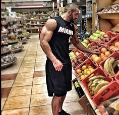musculation-nutrition-fruits #nutritionsport