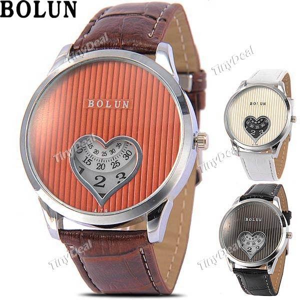 http://www.tinydeal.com/it/bolun-heart-shape-window-women-quartz-watches-p-115672.html  (BOLUN) Heart-shape Window Women Quartz Analog Watches Timepiece