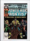 ♣ø Marvel POWER MAN AND IRON FIST #78 1982 NM Vintage Comic Great offer #marvelcomic #manpower #powerman http://ebay.to/2ETMesy