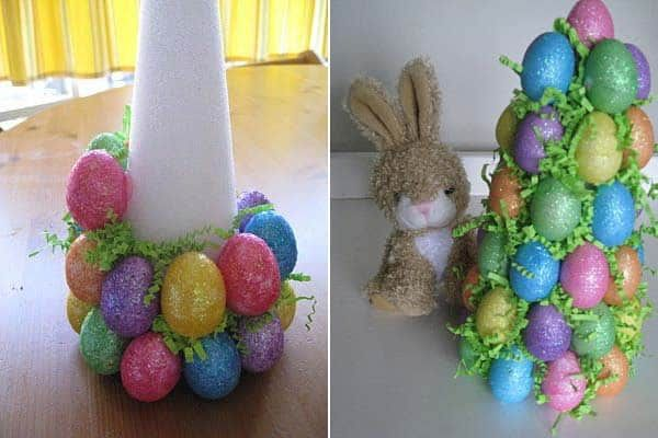 38 Easy Diy Easter Crafts To Brighten Your Home Homesthetics Inspiring Ideas For Your Home Easter Crafts Diy Easy Easter Crafts Diy Easter Decorations