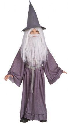 Costume de Gandalf™ - Le Seigneur des Anneaux™