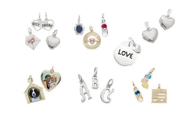 Rembrandt Charms is world-renowned for superb craftsmanship and a stunning collection featuring thousands of charm styles. Only Rembrandt has earned the title, ...