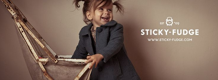 Autumn Collection #StickyFudge #Girls