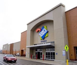 Wal-Mart Stores Inc. to lay off 2,300 workers | TheCelebrityCafe.com