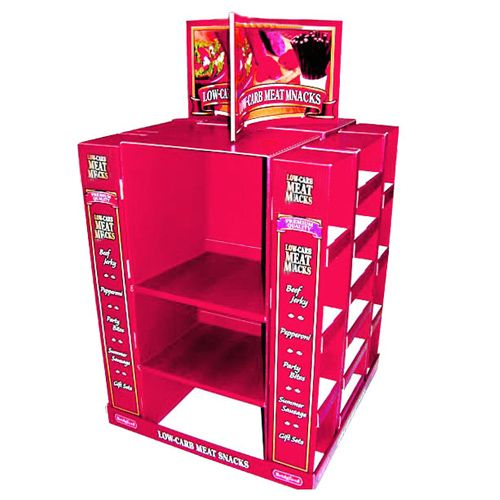 Jwpop offers point of purchase pallet displays. We'll work with you to create a mock pallet display that creatively incorporates your brand. http://www.apsense.com/status/11831181-75819360
