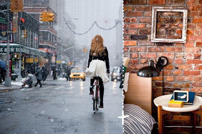 CITY MOOD FROM MERCHANT DESIGN | Lili Halo Decoration