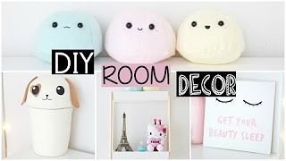 diy room decor - YouTube