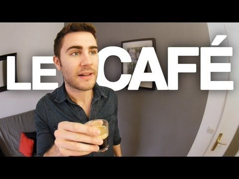"""Cyprien - """"Le café"""""""