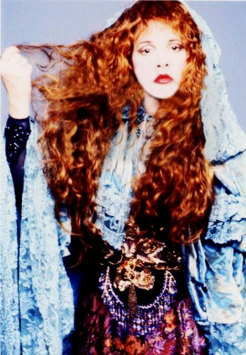 Stevie Nicks 1991 - Timespace outtake
