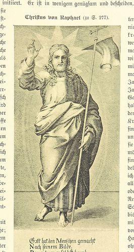 Image taken from page 491 of 'Goethe's Italienische Reise. Mit 318 Illustrationen ... von J. von Kahle. Eingeleitet von ... H. Düntzer'