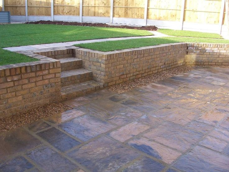 brick retaining wall repair brisbane how much does a cost yellow stock bricks build curved diy