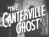 """The Canterville Ghost ~ The TCM page for """"The Canterville Ghost."""""""