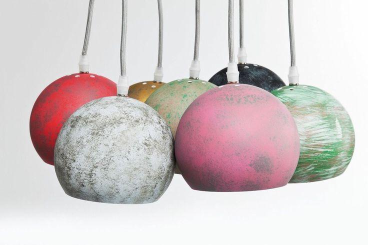 Kare design :: Lampa Calotta Antico 7 Antico | OŚWIETLENIE 649PLN
