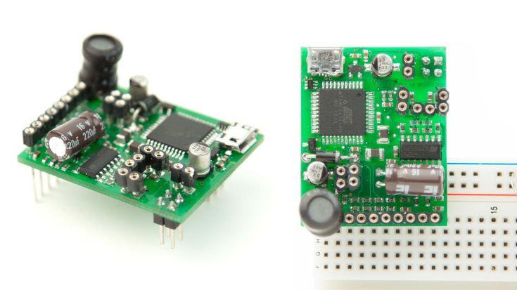 #EspoTek's Labrador Packs 5 #Lab Instruments onto a Single Board from Make: http://makezine.com/2016/09/21/espoteks-labrador-packs-5-lab-instruments-onto-single-board/ #boards