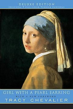 Girl with a Pearl Earring - Landmark Book for Historical Fiction