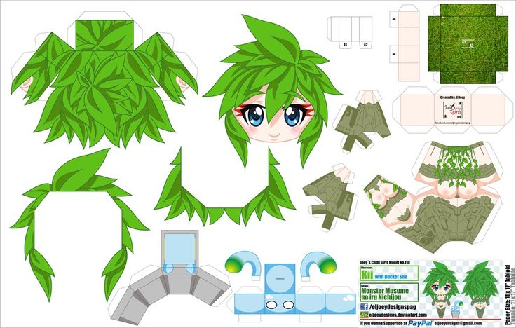 Les traigo nuevo papercraft aqui les dejo a una chica muy pedida Hatsune Miku espero les guste Hi everyone here's a new papercraft now it's Miku's time here's for all her fans hope you like it