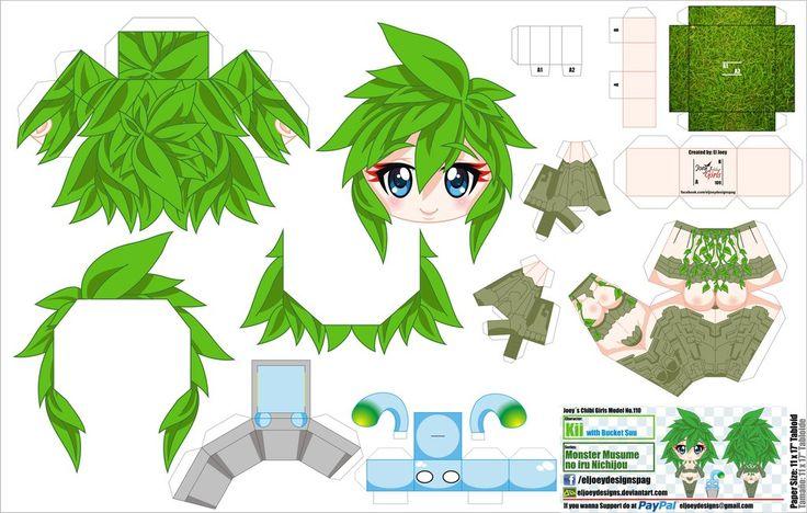 Les traigo nuevo papercraft aqui les dejo a una chica muy pedida Hatsune Miku espero les guste Hi everyone here's a new papercraft now it's Miku's time here's for all her fans hope you like it