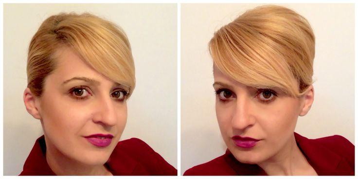 My business makeup