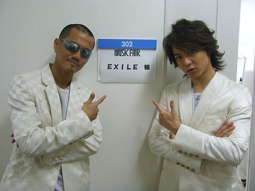 Takahiro Exile