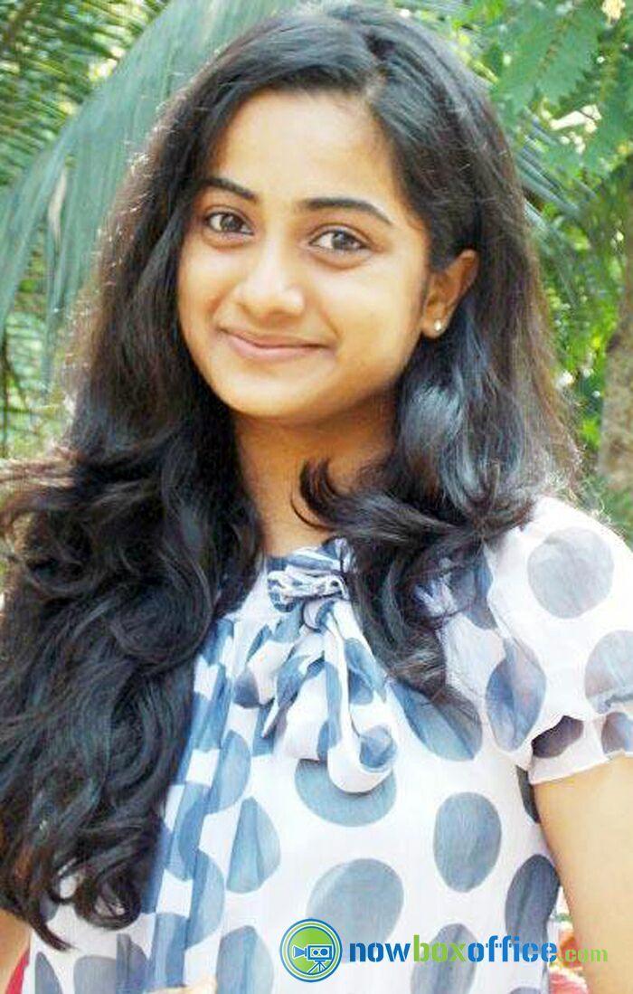 Namitha Pramod Without Makeup