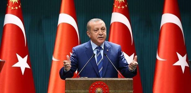 """RS Notícias: Erdogan chama Holanda """"república das bananas"""" após..."""