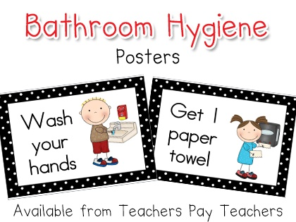 17 Best images about kids daycare bathroom ideas on ...