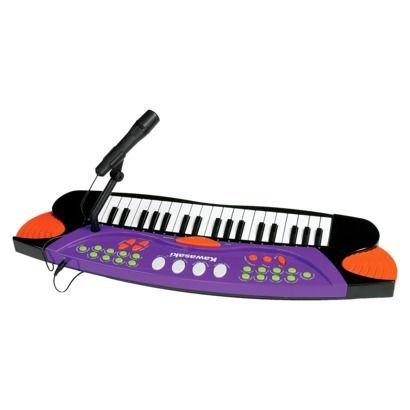 Kawasaki Music 37-Key Musical Keyboard