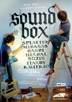 SOUND BOX Firmament Afterparty - Kielce