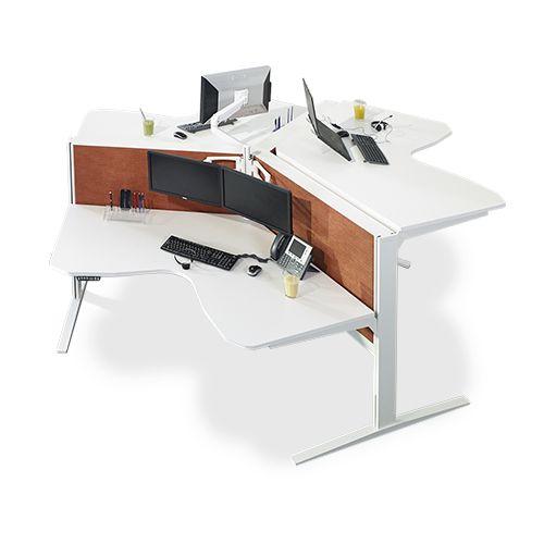 Markant - Homepage Dynamisch Werken kantoormeubelen