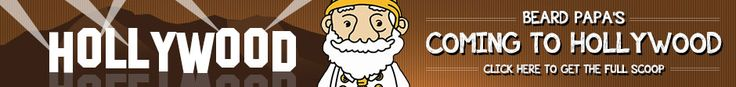 Beard Papa » World's Best Cream PuffsBeard Papa | World's Best Cream Puffs