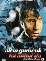 Altın Yumruk İstanbul'da 2001 film izle