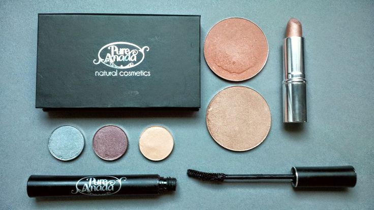 Pure Anada Natural Cosmetics Review