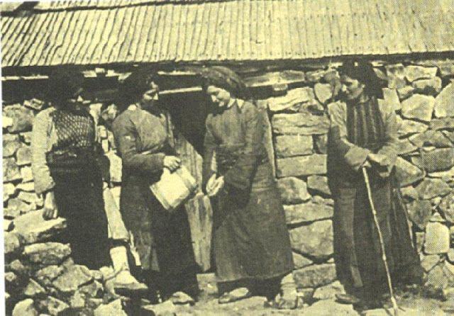 Santeos: Ήθη και έθιμα του Πόντου