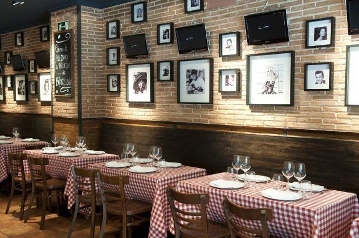 Como decorar un restaurante italiano con estilo | Decorar tu casa es facilisimo.com
