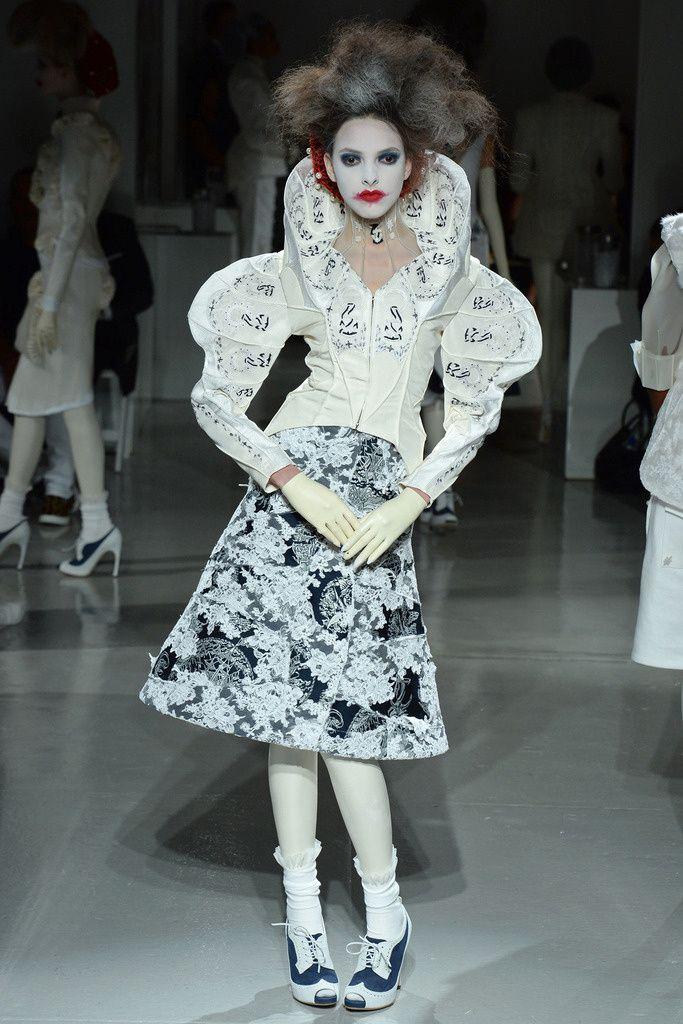 Thom Browne is an American fashion designer.