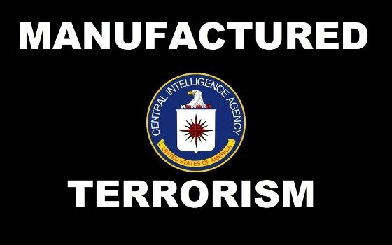 Secret Pentagon document shows U.S. now involved in state sponsored terrorism through ISIS