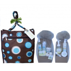 Pampered Baby from Baby Tote Naturals
