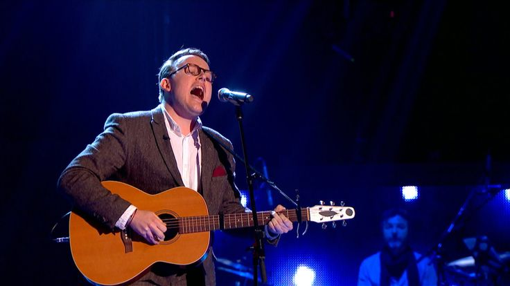 But I would walk five hundred miles And I would walk five hundred more Just to be the man who walked a thousand miles To fall down at your door  Daniel Duke performs 'I'm Gonna Be (500 Miles)' - The Voice UK 2015: Bli...