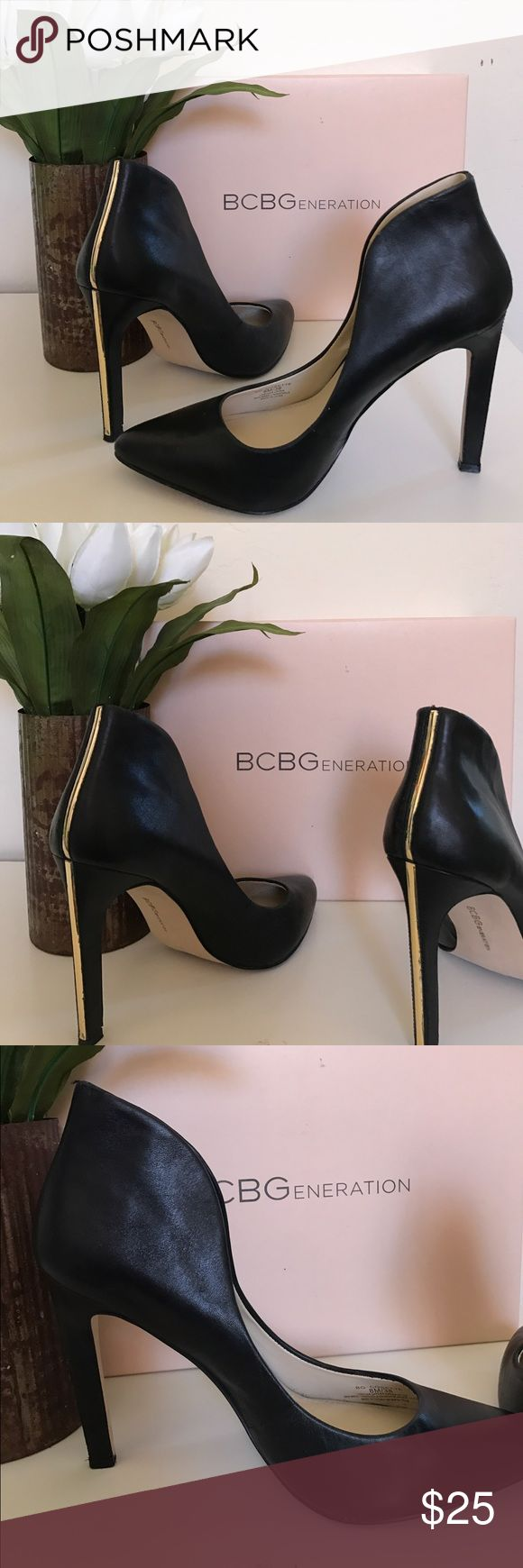 BCBGeneration Style BG-Cosette BCBGeneration Shoes Heels