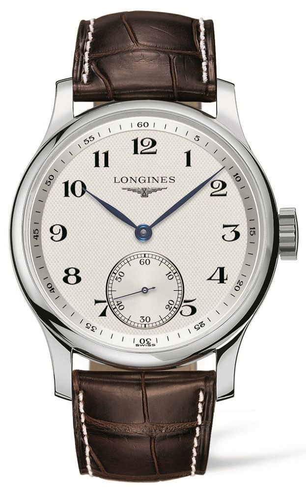 Zdjęcie 1 Longines Master Collection L2.640.4.78.3