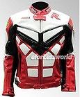 NEUF YAMAHA YZF R1 R6 Motorcycle Racing Blouson - Cuir d'unité centrale