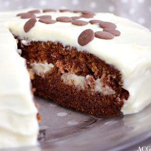 Gulrotkake. Carrot cake. #carrot #gulrot #cake #kake