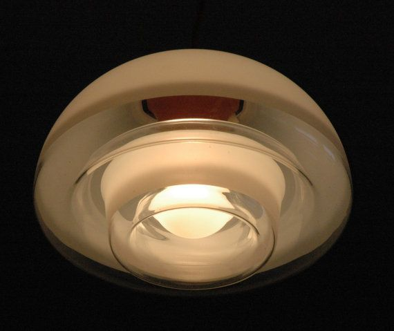 Verner Panton VP Europa glass pendant by Louis door ICONICLIGHTS, €655.00