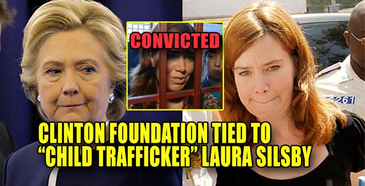 "According to a story published by Charisma news, it was a blogger on social media who first discovered the connection between Hillary Clinton and child trafficker Laura Silsby. Silsby is the former director of ""The New Life Children's Refuge."" She was caught trying to kidnap 33 Haitian children, most of whom had families. By following the trail of declassified Wikileaks emails the social media blogger discovered that Huma Abedin was ""constantly forwarding emails to Hillary Clinton"" about…"