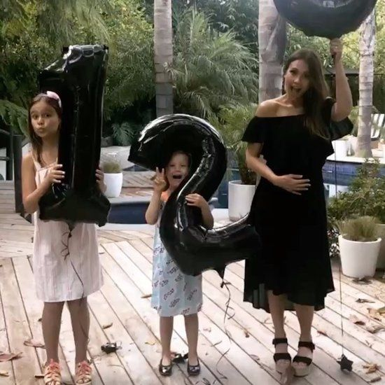 Jessica Alba and Cash Warren Expecting Third Child