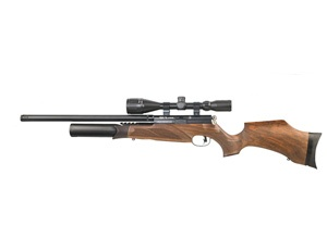 The BSA R-10 MK2 Air Rifle is a Precharge Air Rifle in the BSA Air Rifles range.    The new BSA R-10 MK2 combines sporting style and total field performance like no other rifle on the market today. Here's a rifle that will inspire traditional shooters and modernists alike, plus everyone who appreciates what makes British airguns the best in the world.