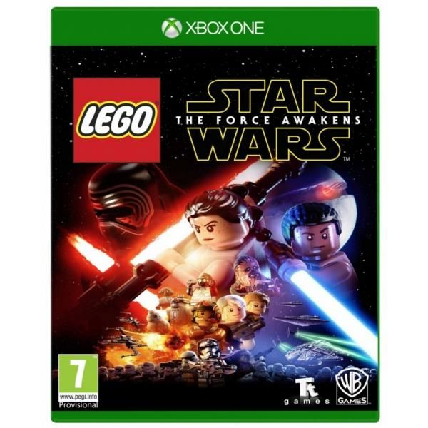 Lego Star Wars The Force Awakens Xbox One Game | http://gamesactions.com shares #new #latest #videogames #games for #pc #psp #ps3 #wii #xbox #nintendo #3ds