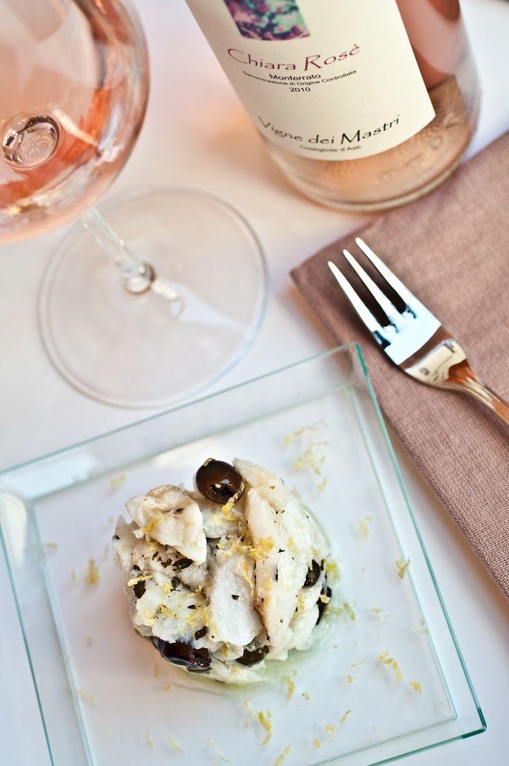 Blog di ricette di cucina con fotografie. Ricette dolci e salate, italiane, straniere e tante idee creative per rivisitare i tuoi piatti!
